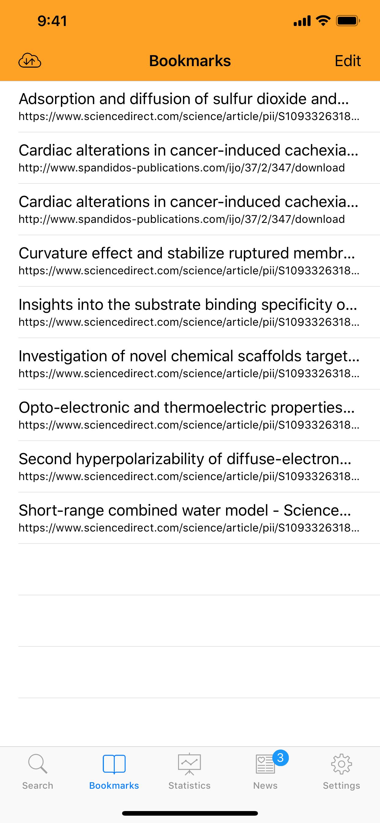 Simulator Screen Shot - iPhone Xs Max - 2019-07-07 at 11.18.20